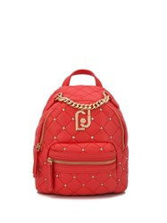 Liu Jo Logo Quilted Backpack 60