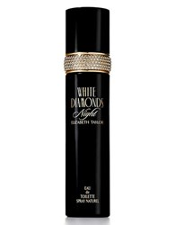 Elizabeth Taylor White Diamonds Night Eau De Toilette 3.3 Oz. No Color