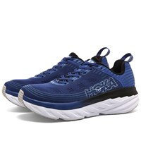 Hoka One One Bondi 6 Blue