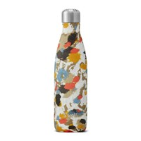 S'well Bottle The Exotics Ivory Cheetah 0.5L