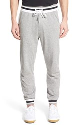 Men's Boss 'Authentic' Knit Cotton Lounge Pants