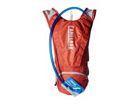 Camelbak Classic 85 Oz Racing Red Silver Backpack Bags