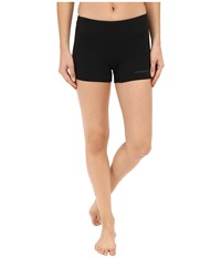 Brooks Greenlight 3 Short Tights Black Women's Shorts