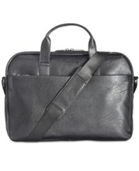 Kenneth Cole Reaction Men's Business Case Black