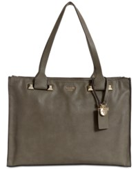 Guess Talan Extra Large Tote Fog