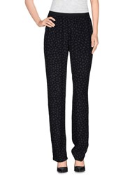 American Vintage Trousers Casual Trousers Women Black