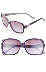 Women's Ivanka Trump 53Mm Sunglasses
