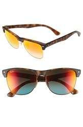 Women's Ray Ban 'Clubmaster 4175' 57Mm Sunglasses Nordstrom Exclusive