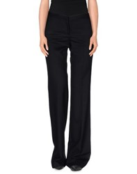 Fay Trousers Casual Trousers Women Dark Blue