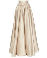 Jenny Packham Full Satin Ball Skirt Barley