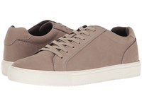 Dr. Scholl's Rythyms Original Collection Grey Nubuck Men's Shoes Gray