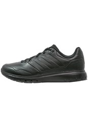 Adidas Performance Duramo Trainer Sports Shoes Core Black Iron Metallic