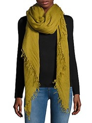 Chan Luu Cashmere And Silk Scarf Dusty Pink