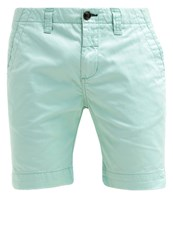 Dstrezzed Shorts Sea Green Mint