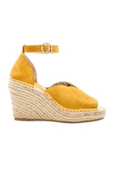 Seychelles Collectibles Espadrille Yellow