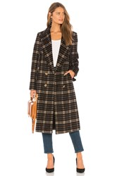 C Meo Collective Magnets Coat Black