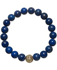 Charter Club Gold Tone Stone Bracelet Only At Macy's