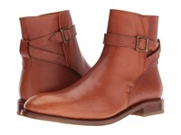 Crosby Square Keating Whiskey Pebble Men's Boots Brown