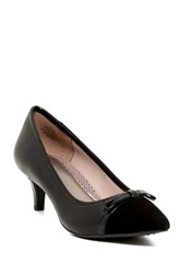 Easy Spirit Lucinda Pump Wide Width Available Black