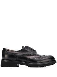 Doucal's Lace Up Oxford Shoes 60