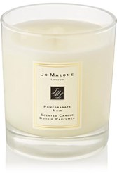 Jo Malone London Pomegranate Noir Scented Home Candle Colorless