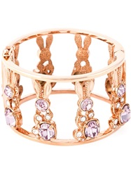 Mawi Bunny Bangle Metallic