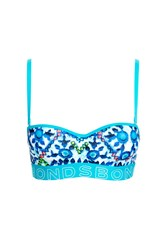 Bonds Wideband Micro Tube Bra Multi Coloured Multi Coloured