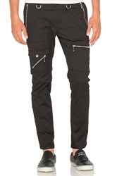 Diesel Grundy Pants Black