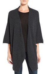 Velvet By Graham And Spencer Women's Cashmere Cardigan