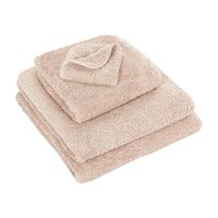 Abyss And Habidecor Super Pile Towel 610 Pink