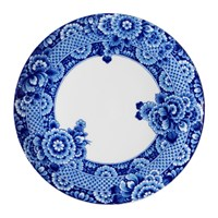Vista Alegre Blue Ming Charger Plate