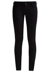 Dorothy Perkins Slim Fit Jeans Black Black Denim