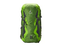 Deuter Futura Pro 36 Emerald Kiwi Backpack Bags Green