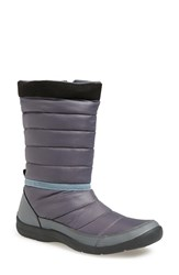 Women's Easy Spirit 'Kingsland' Boot Dark Grey Multi