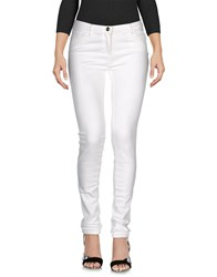 Who S Who Jeans White