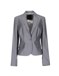 John Richmond Blazers Grey
