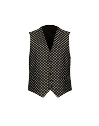 Paoloni Suits And Jackets Waistcoats Men