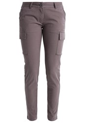 Napapijri Malibu Trousers Gull Grey