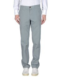 Barbour Trousers Casual Trousers Men Grey