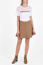 Zoe Karssen Wonderful T Shirt White