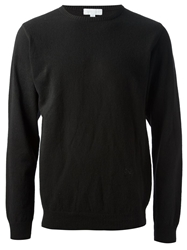 Soulland 'Monrad' Sweater Black