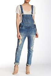Kut From The Kloth Emma Overalls Blue