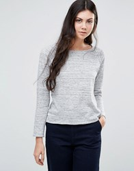 Minimum Ditta Jumper Light Grey