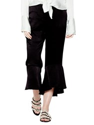 Ghost Eden Trousers Black