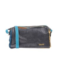 Ebarrito Handbags Steel Grey