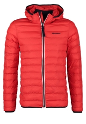 Gaastra Keywest Winter Jacket Fiery Red