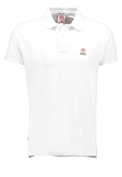 Franklin And Marshall Regular Fit Polo Shirt White