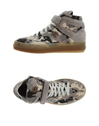 Ruco Line Sneakers Grey