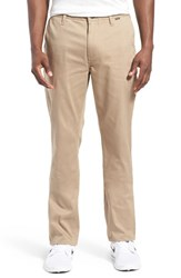 Hurley Men's Dri Fit Chinos Beige