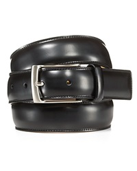 The Men's Store At Bloomingdale's Smooth Dress Belt